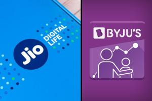 Jio Platforms Byjus in TIME Magazines list of 100 most influential companies