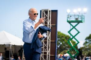 Apple Google and other tech firms hail Joe Bidens immigration reforms