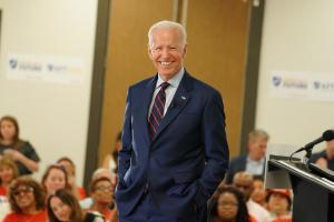 US election For Joe Biden empathy wins the presidency