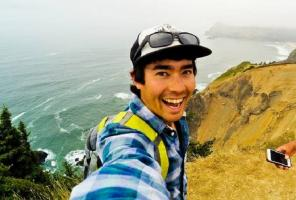 The last days of John Chau Journal excerpts of the man desperate to meet Sentinelese