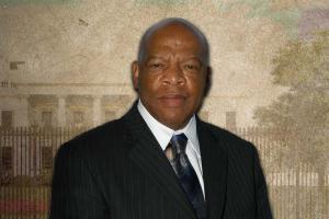 John Lewis US civil rights pioneer and congressman dies at 80