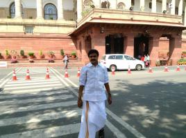 With Kerala Congress Ms tie-up with the LDF who stands to gain