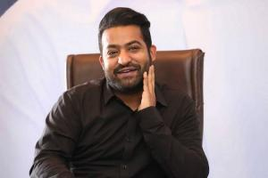No first look of RRR on Jr NTRs birthday due to lockdown actor asks fans to wait