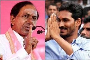 Centre asks AP Telangana to stall projects on Godavari Krishna get clearances first
