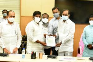Telangana CM orders probe into custodial death of Dalit woman