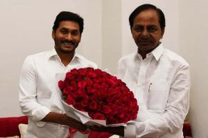 KRMB asks Telangana to stop power generation after AP seeks Union govt intervention