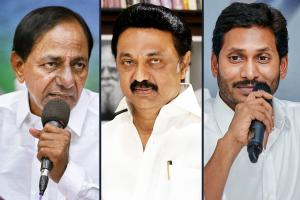 Stalin seeks Jagan KCRs support for the demand to abolish NEET
