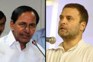 As KCR races ahead with Telangana polls can Congress catch up