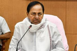 Telangana CM KCR to hold meet on Wednesday to review COVID-19 situation