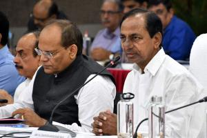 KCR assures help to Hyderabad metro over losses due to pandemic