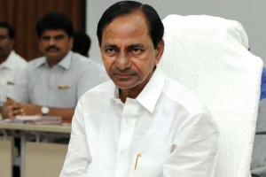 Telangana CM KCR recovers from COVID-19