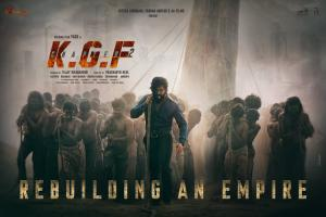 KGF Chapter 2 to resume shooting next week makers tell TNM