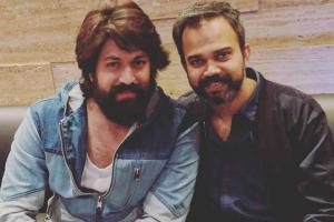 New release date for Yash and Prashanth Neels KGF 2 to be announced soon