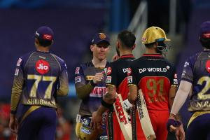 KKRs 848 vs RCB Heres a list of the 5 lowest totals in IPL history