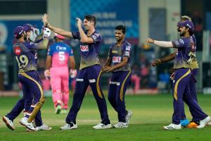 Rajasthan Royals IPL 2020 campaign ends after 60-run loss to KKR