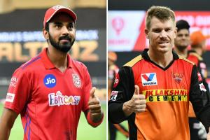 Resurgent KXIP hope to continue winning streak as they face Sunrisers