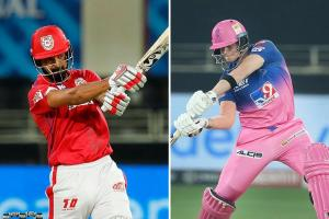 In-form KXIP look to continue charge against RR