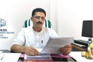 Why the LDF has decided to stick its neck out for KT Jaleel