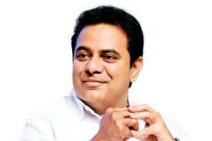 KTR appeals to Centre after CO Kancharapalem is disqualified from National Awards