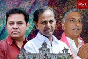 Why KCRs nephew Harish Rao has to walk the political tightrope in Telangana