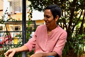 Lord Murugans love for poets fascinated me Author Kala on her book Mahasena