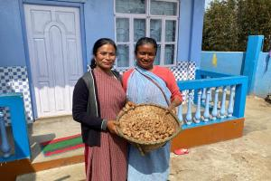 Kalpavriksha This shop-and-donate platform will sell spices tea and more to help women