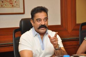 Will contest all 39 Lok Sabha seats in TN says Kamal Haasan
