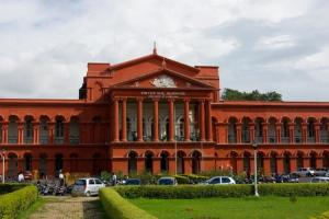 Ktaka HC issues direction to govt over forensic labs directs top posts to be filled