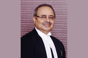 Justice Ritu Raj Awasthi is new Karnataka Chief Justice