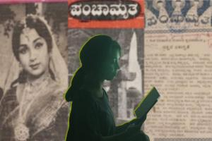 For forgotten Kannada literature these groups are turning into digital saviours