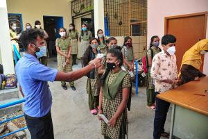 Telangana schools to reopen on February 1 for Class 9 and above