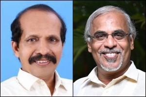 Indian National League in Kerala splits