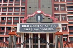 Illegal felling of rosewood trees Kerala HC dismisses bail plea of three accused