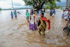 Kerala flood less intense than deluge of 1924 so why was damage as great