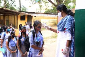 Here is how Kerala schools will function while reopening on Nov 1