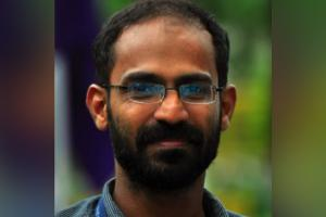 Its a fabricated case Wife of Kerala journalist Siddique booked under UAPA tells TNM