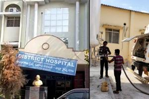 Three patients die in Hyderabads King Koti Hospital after oxygen tanker arrives late