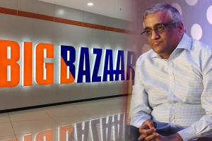 Lost Rs 7000 cr in 3-4 months of COVID had no choice but to sell biz Kishore Biyani