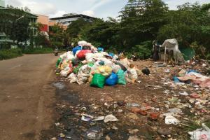 In Kochi a need for public action to combat rampant waste build-up