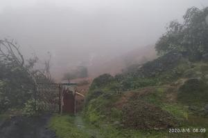 Landslides flooding due to heavy rain throw life out of gear in Karnataka