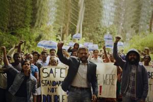 Treat us like we are white Sofia Ashraf TM Krishna Amrit Rao call out Unilever