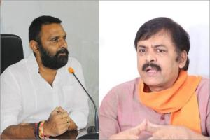 Andhra BJP wants state Minister Kodali Nani sacked for his comments on PM