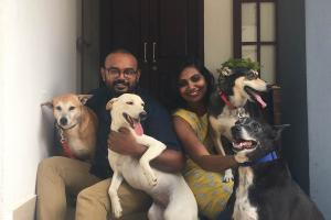 Meet the Kochi couple behind the popular title animations for recent anthologies