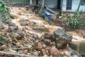Kerala rains Body of last missing child from Kokkayar landslide found