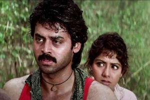 Revisiting Kshana Kshanam The Sridevi-Venkatesh crime drama that remains a classic