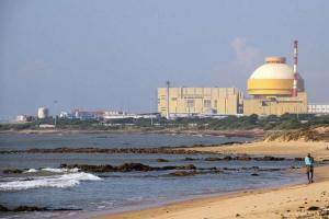 Plan to store spent nuclear fuel at Tamil Nadus Kudankulam faces stiff resistance