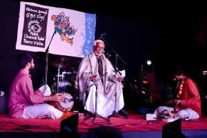 Kumari Aboobacker doyen of Islamic keerthanas in Carnatic music passes away