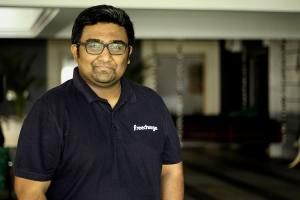 Freecharge founder Kunal Shah unveils his new startup Cred