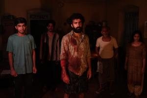 Kuruthi review An engaging but problematic thriller
