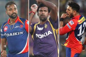 L Balaji to Amit Mishra List of domestic players with hat-tricks in IPL